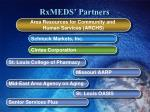 rxmeds partners
