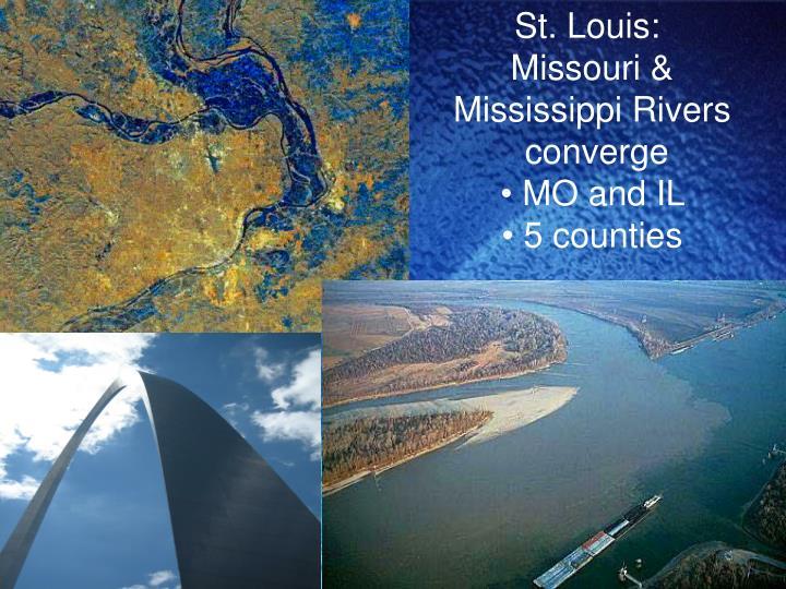 St. Louis: