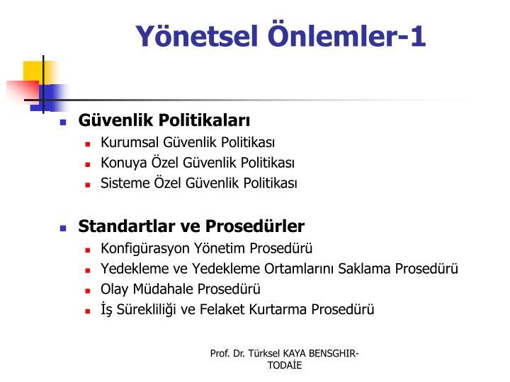 Ynetsel nlemler-1