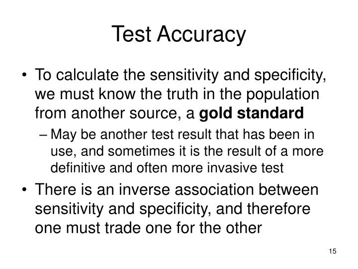 Test Accuracy