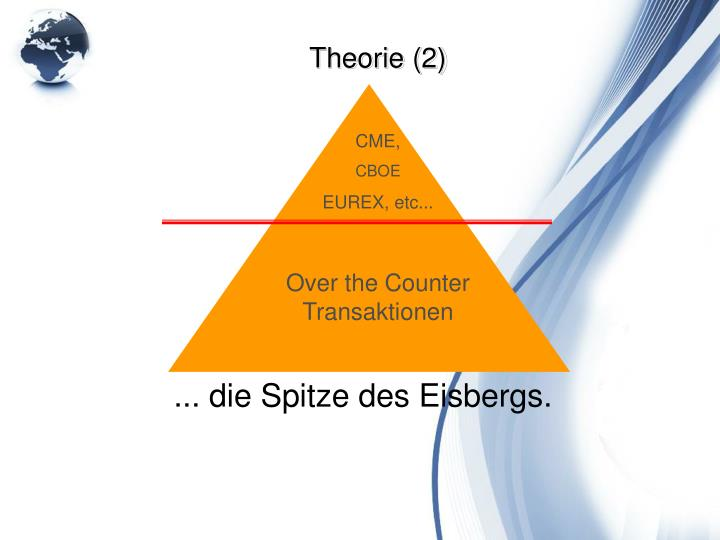 Theorie (2)