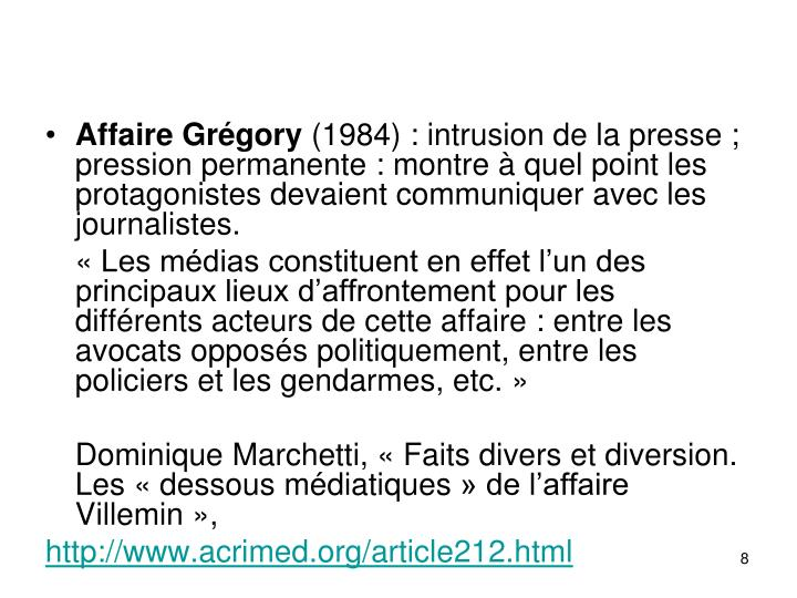 Affaire Grgory