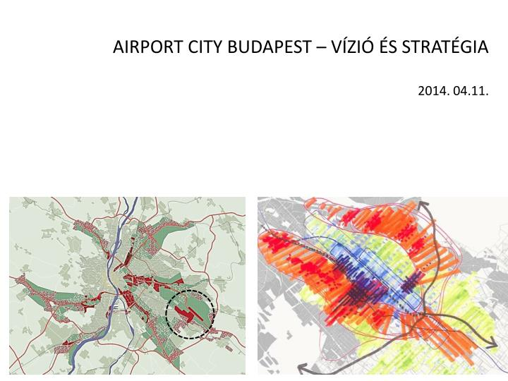 AIRPORT CITY BUDAPEST