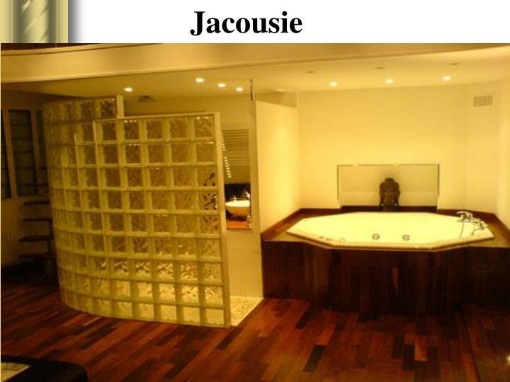 Jacousie