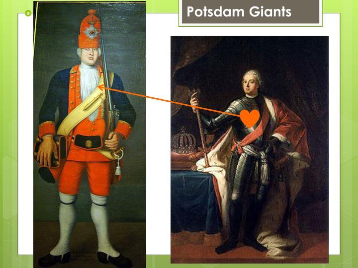 Potsdam Giants