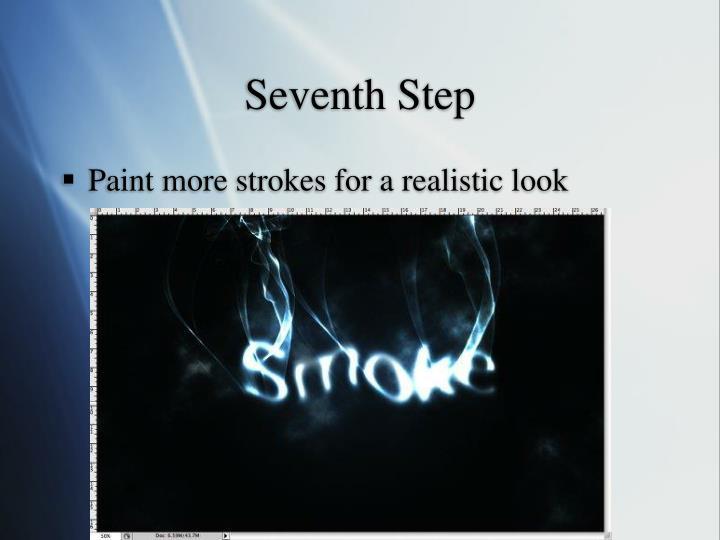 Seventh Step