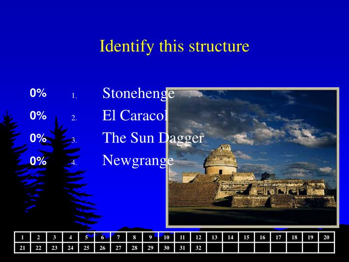 Identify this structure