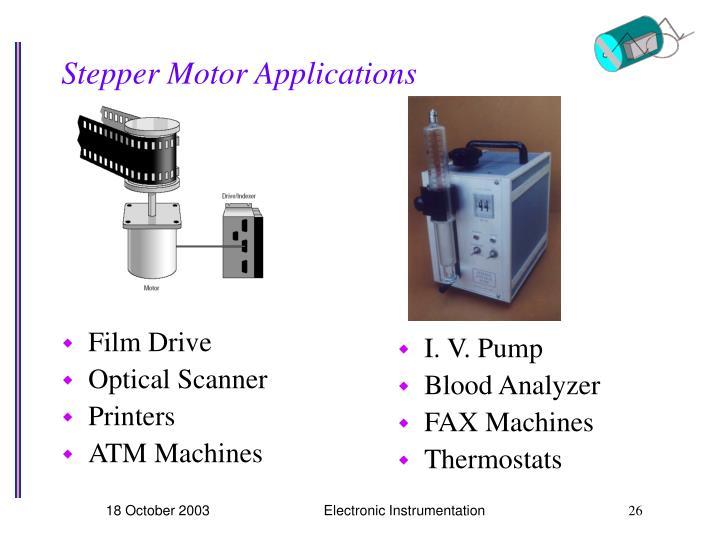 Ppt Project 3 Beakman S Motor Powerpoint Presentation