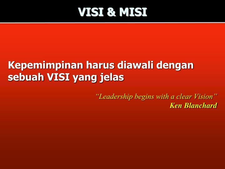 VISI &
