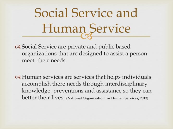 human social welfare Developing and managing effective programs and services  in effectively managing human service organizations  university of kansas school of social welfare.