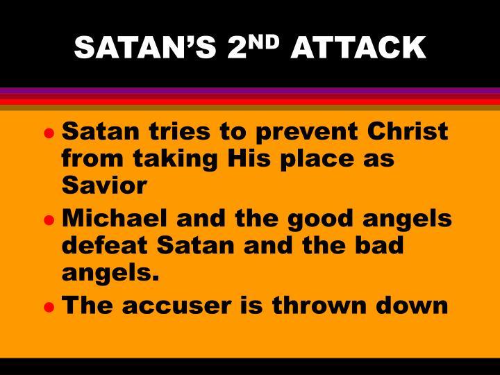 SATAN'S 2
