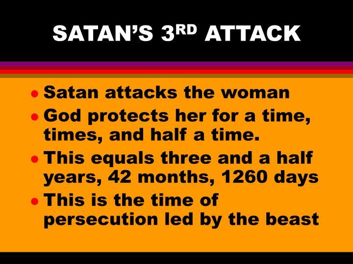 SATAN'S 3
