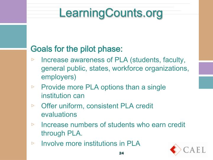 LearningCounts.org