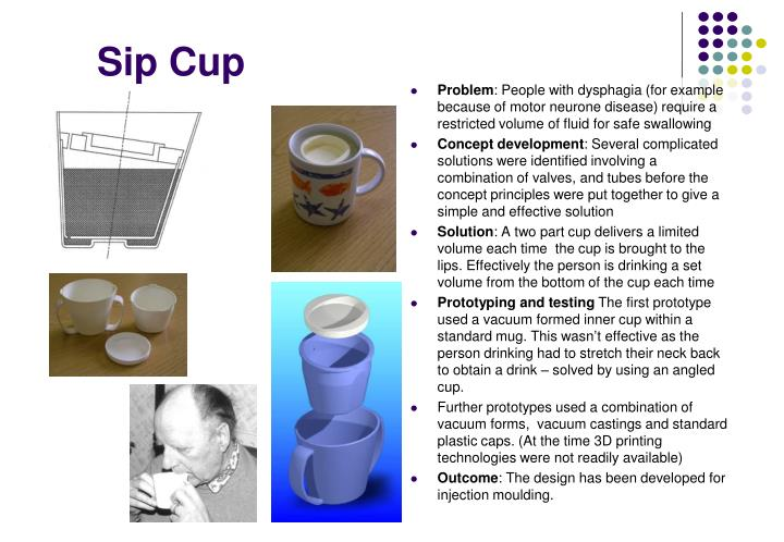Sip Cup