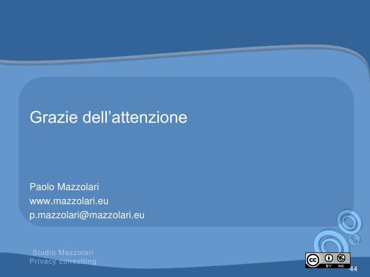 Studio Mazzolari