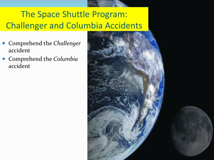 how did the space shuttle program began - photo #32