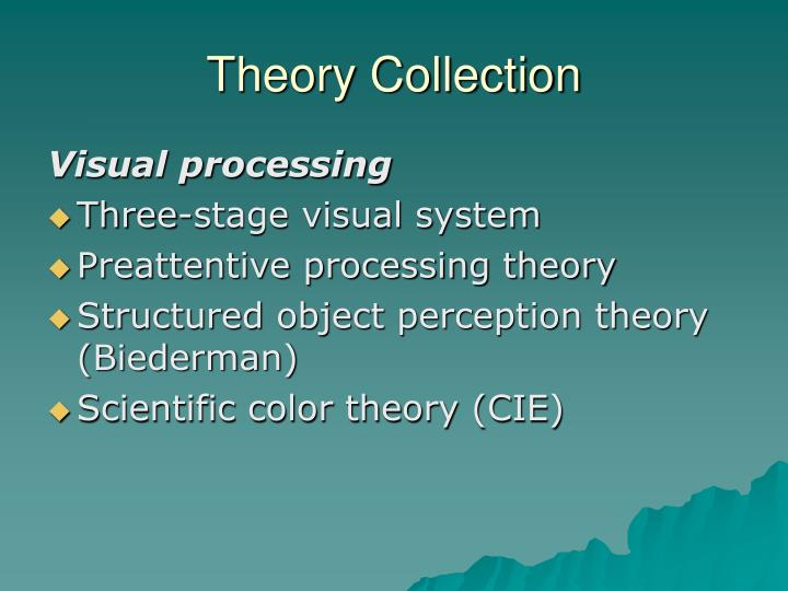 Theory Collection