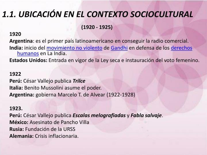 1.1. UBICACIÓN EN EL CONTEXTO SOCIOCULTURAL