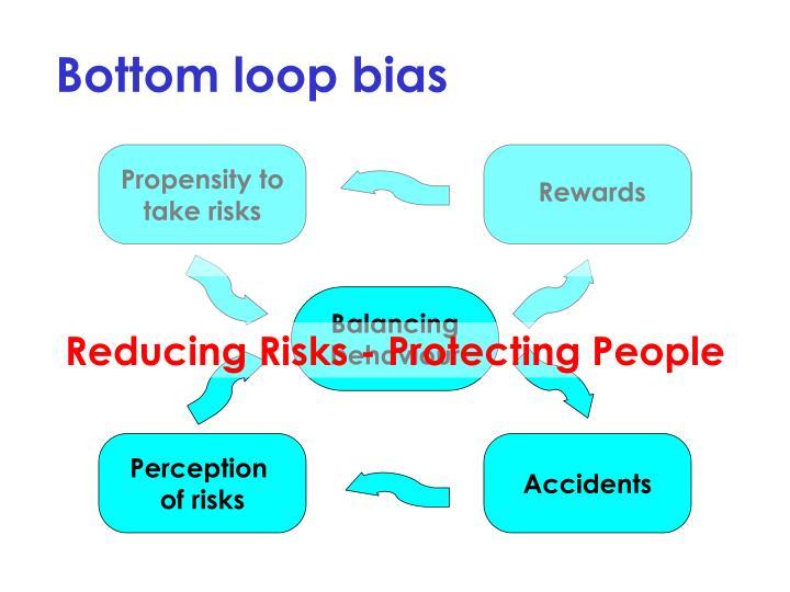 Bottom loop bias