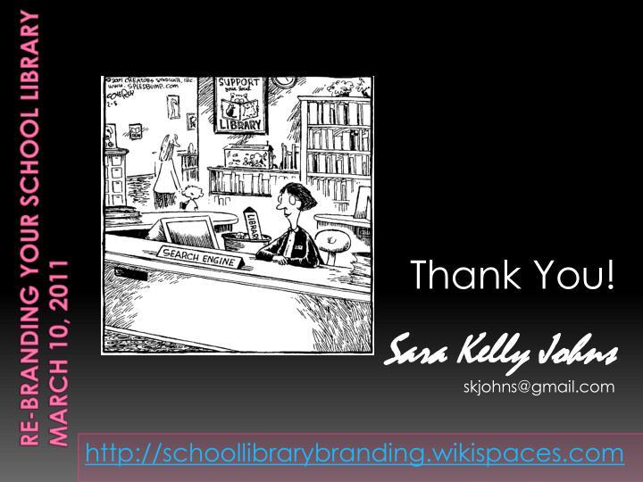 Sara Kelly Johns