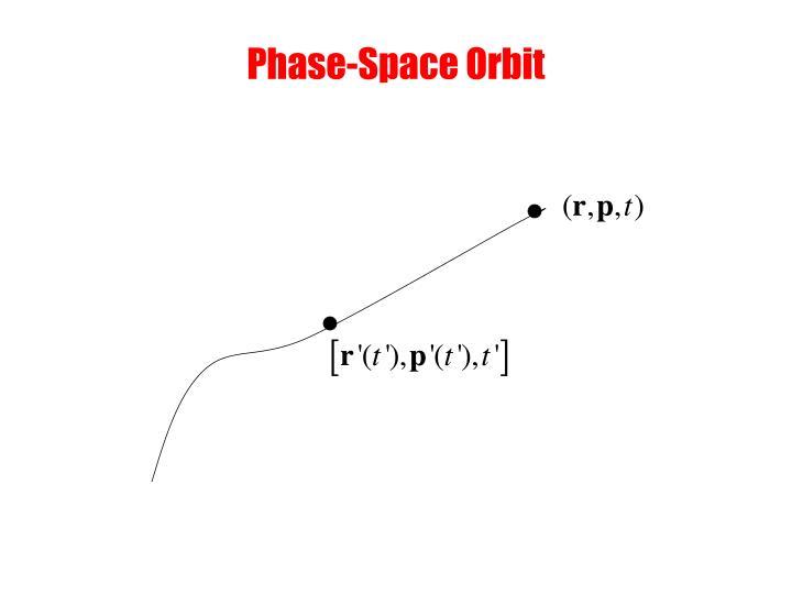 Phase-Space Orbit