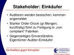 stakeholder eink ufer1