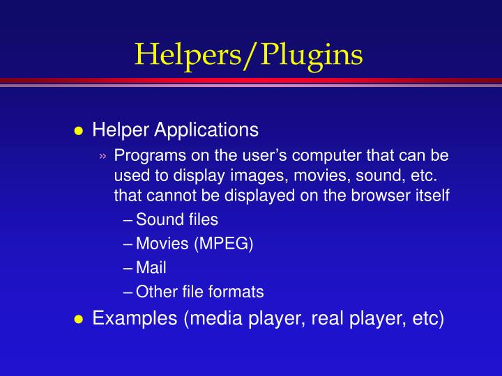 Helpers/Plugins