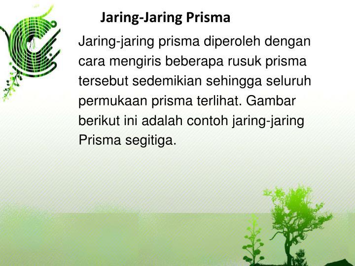 Jaring-jaring