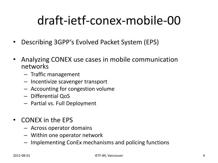 draft-ietf-conex-mobile-00