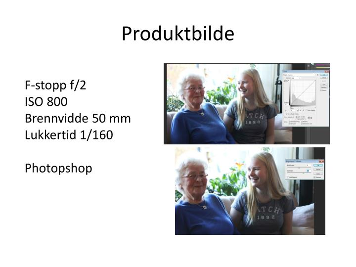Produktbilde