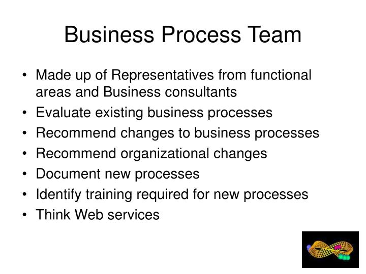 Business Process Team