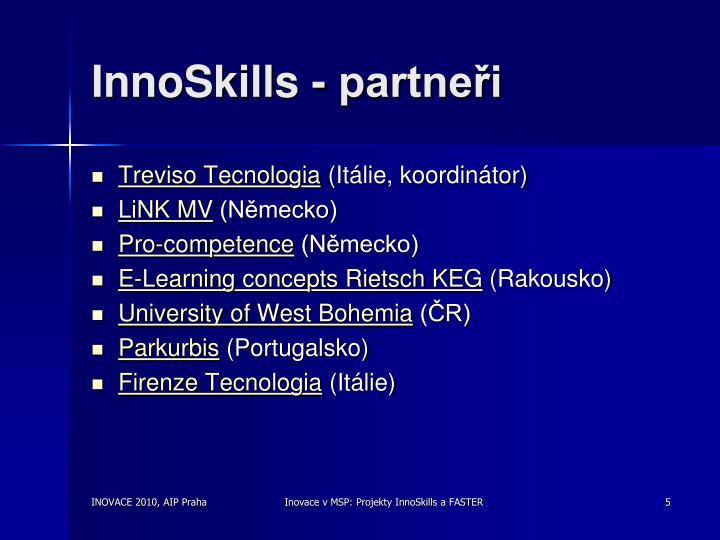 InnoSkills