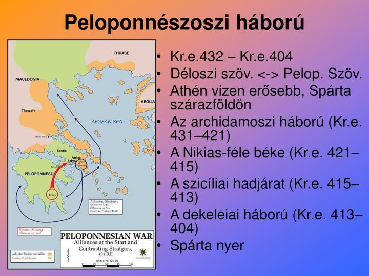 Kr.e.432 – Kr.e.404