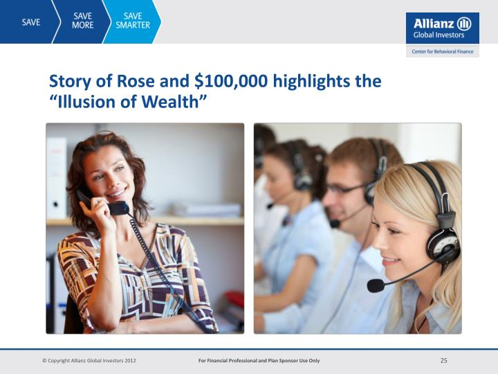 Story of Rose and $100,000 highlights the