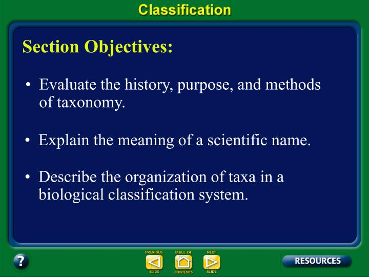 17 1 section objectives page 443