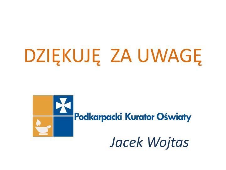 Jacek Wojtas