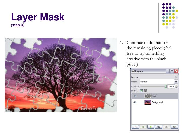 Layer Mask