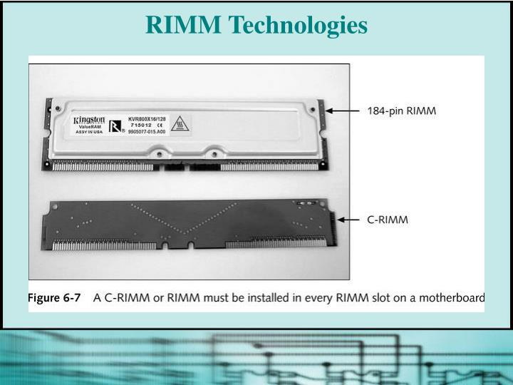RIMM Technologies