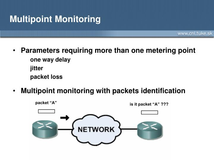 Multipoint Monitoring