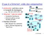 o que a internet vis o dos componentes1