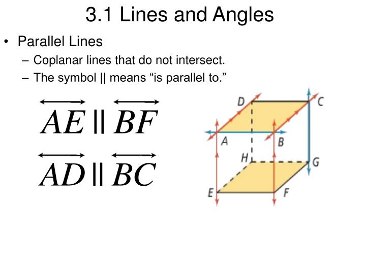 3 1 lines and angles