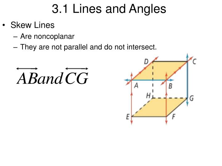 3 1 lines and angles1