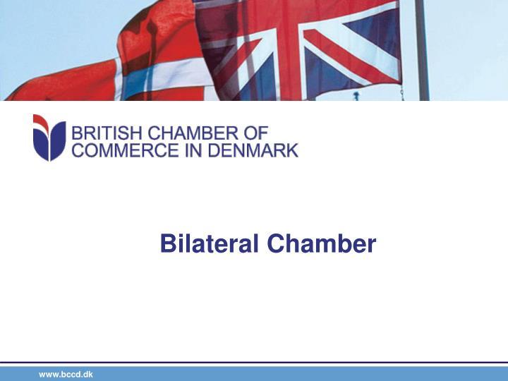 Bilateral Chamber