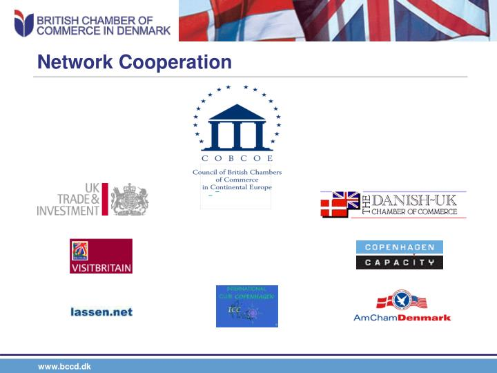 Network Cooperation