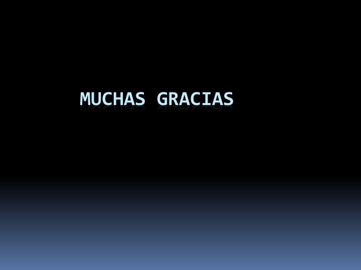 Muchas