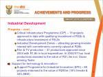 achievements and progress3