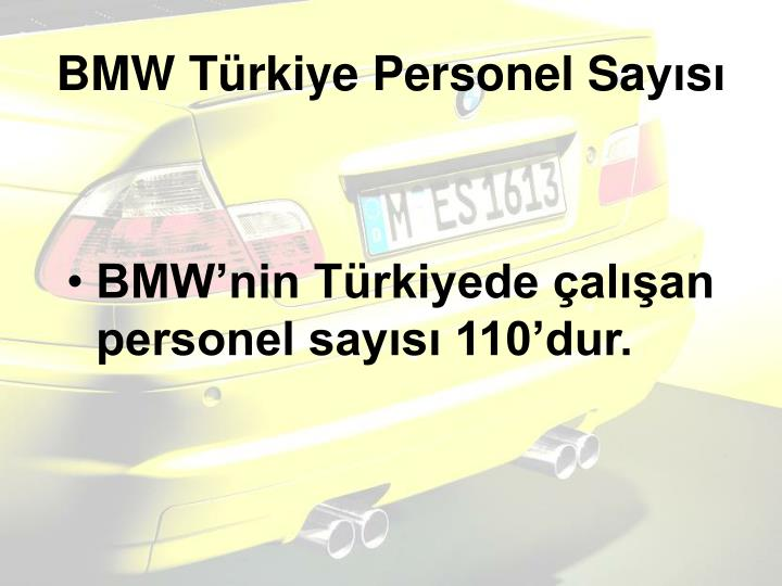 BMW T