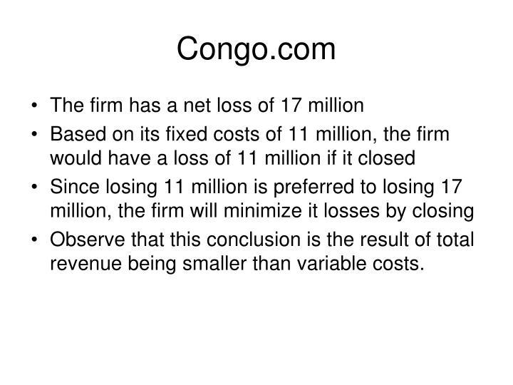 Congo.com