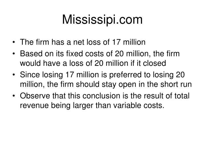 Mississipi.com