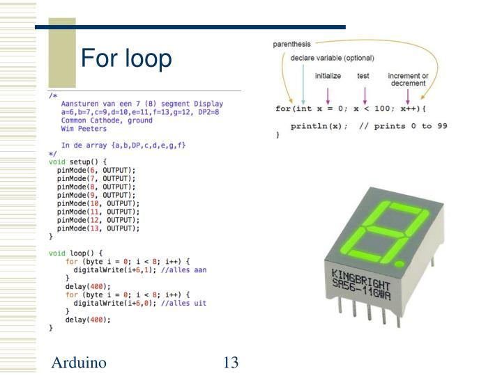 Ppt arduino powerpoint presentation id